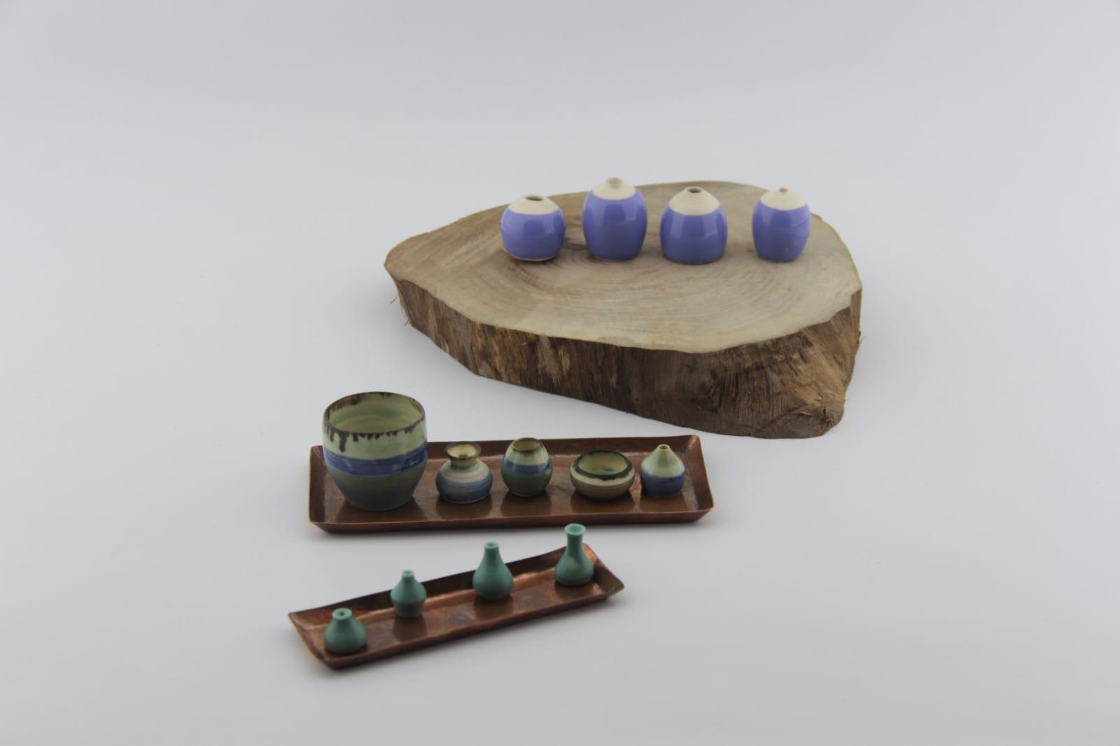Minyatür Seramik Atölyesi