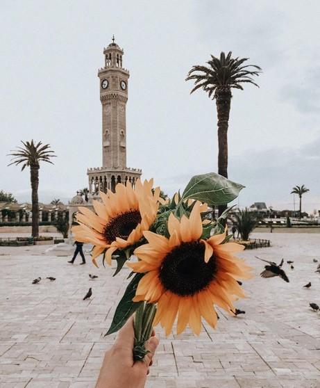 İLK BLOG : İzmir Blogger Takipte