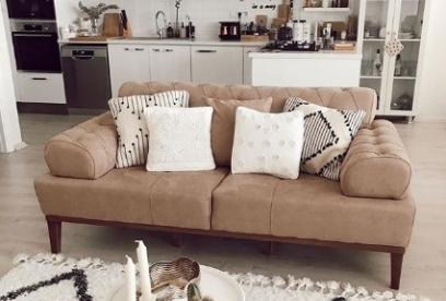 En Renkli Home Style Instagram Sayfaları